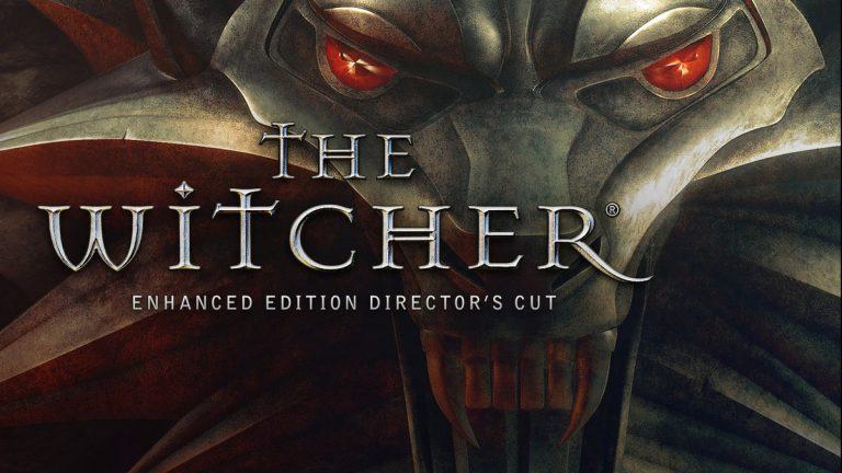 GOG verschenkt The Witcher Enhanced Edition