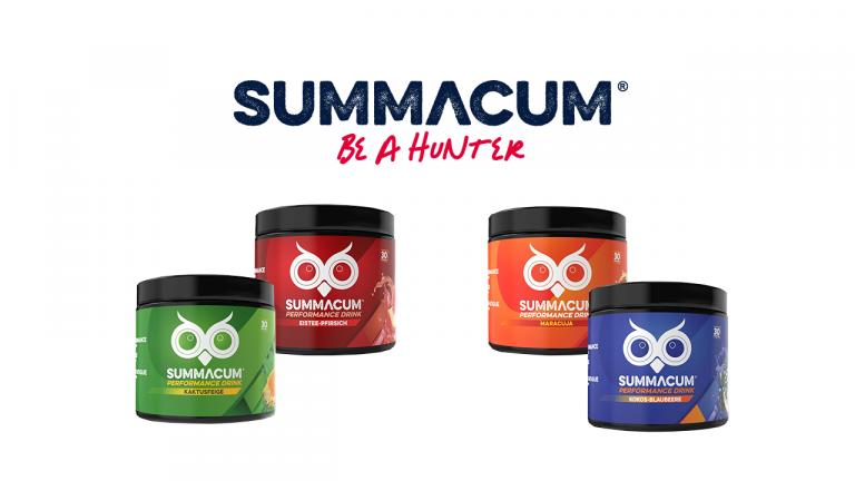 Summacum – Performance Drink – Erfahrungsbericht