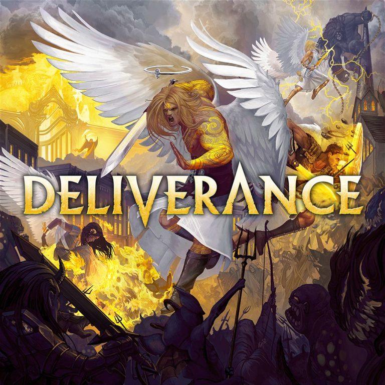 Angespielt: Deliverance