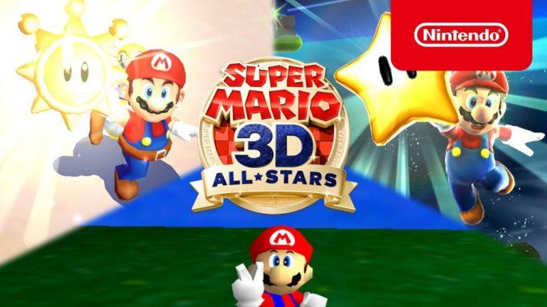 Meinung zur Limitierung von Super Mario 3D All-Stars