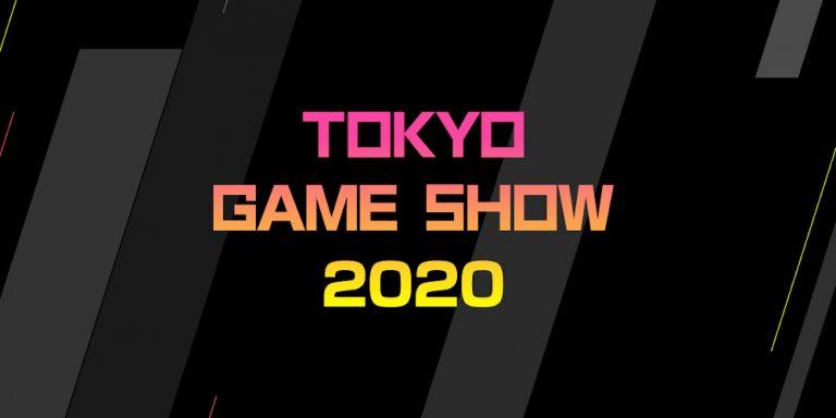 Das Programm der Tokyo Game Show 2020 *Update*