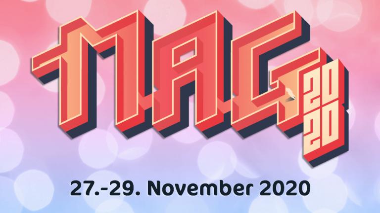 Mag 2020 – Convention diesmal digital