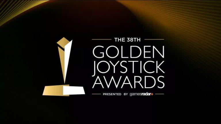Die Gewinner der Golden Joystick Awards 2020