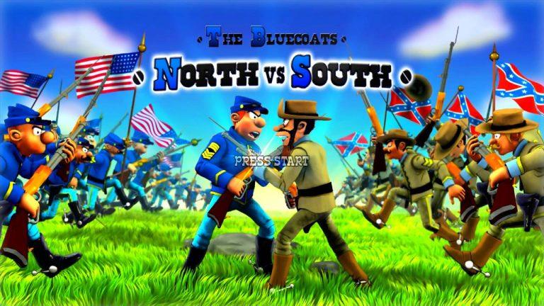 The Bluecoats: North & South – Klassiker erscheint heute