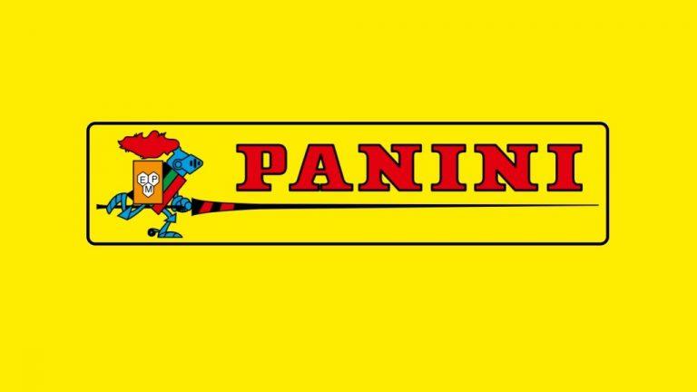 Panini – Vorläufig keine Messe-Teilnahmen