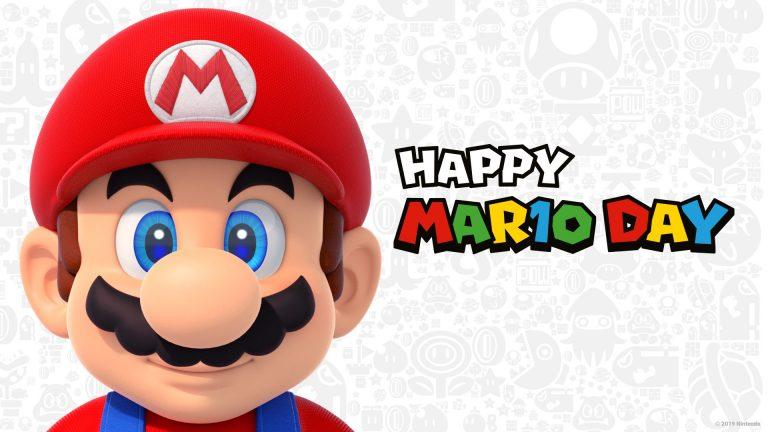 Der Mario Day naht – Spannende Statistiken zu allen Spielen