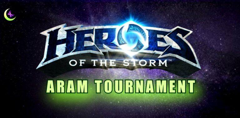Heroes of the Storm – ARAM Turnier mit Spaß und Leidenschaft
