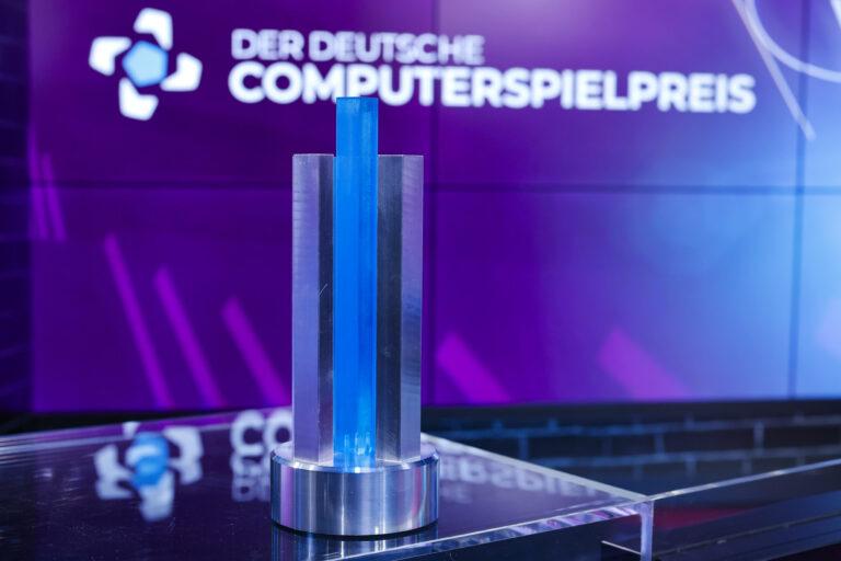 Deutscher Computerspielpreis – Gewinner im Stream gekürt
