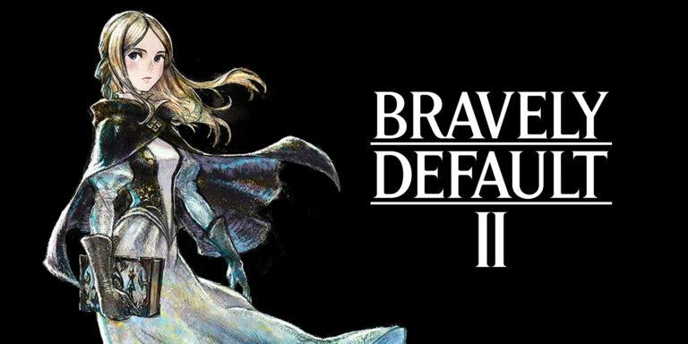 Game2Gether und Nintendo verlosen 3x Bravely Default II