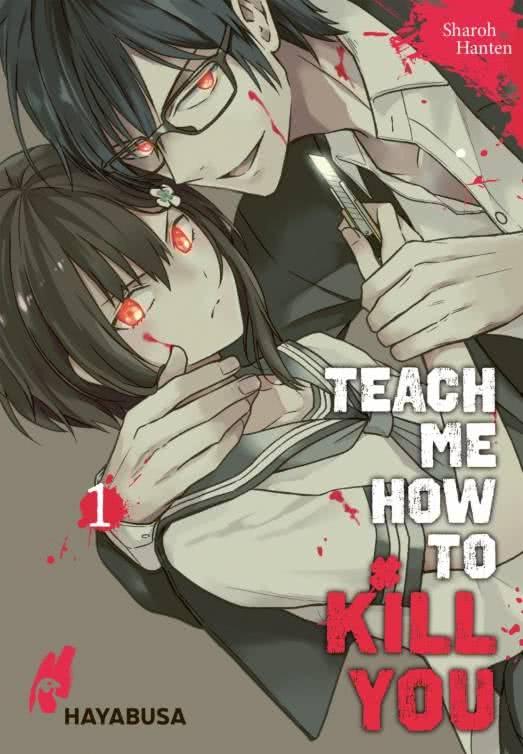 Teach me how to Kill you 1 – Manga Review
